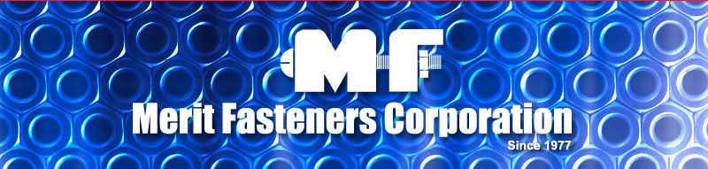 Welcome to Merit Fasteners Corporation
